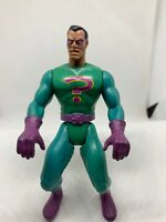 "The Riddler Action Figure Batman 5"" 1994"