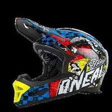 CASCO MTB ENDURO SPORT O'NEAL Fury RL Helmet WILD Multi