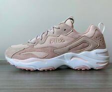 FILA Women's RAY TRACER PINK Running Shoes Size 7 $80