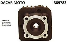 389782 CABEZA 40 aluminio AIRE HTSR MHR MALOSSI MBK CALIENTE CHAMP 50 2T