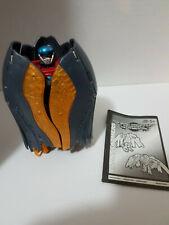 Megatron Beast Machines 2000 Hasbro Action Figure (Complete w/Instructions)
