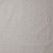 John Lewis Kalambo Furnishing Fabric Silver 250cm M