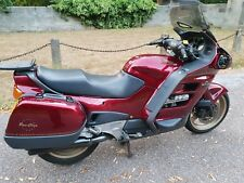 Honda ST1100 Pan European (ABS)
