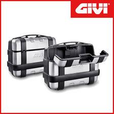 GIVI Trekker 33ltr Side Boxes TRK33PACK2