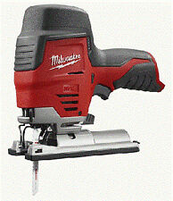 Milwaukee Electric Tool 2445-20 M12 Jig Saw Bare Tool