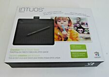 More details for watcom intuos photo pen & touch tablet cth-490pk-s