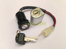 Honda Cub 70 90 C70 Passport C90 Late Z50 J Steering Lock + Main Ignition Switch