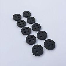 10x 4-Lochdichtung Benzinhahndichtung 16mm klein Gummi Simson S50 S51 SR4 SR2