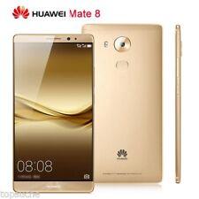 """4+64Go 6"""" HUAWEI MATE 8 - Android6.0 4G Smartphone - Débloqué Téléphone Portable"""