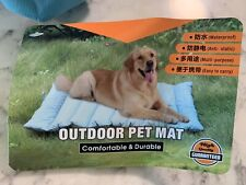 New listing Cheerhunting Outdoor Dog Bed 43�X26�, Waterproof, Washable, Large Size, Durable