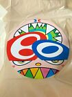 We Are the Square Jocular Clan hand signed by TAKASHI MURAKAMI *RARE* Complexcon