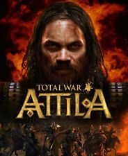 Total War: ATTILA Tyrants and Kings Edition PC & Mac [Steam Key] No Disc