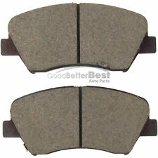 New Sangsin Disc Brake Pad Set Front SP1400 for Hyundai Kia