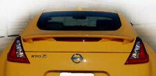 Fits 2009 - 2016 Nissan 370Z 2 Door Factory Style Spoiler Wing Primer Un-painted