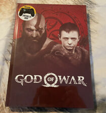 God Of War - Collectors Edition Prima Strategy Guide - Sealed