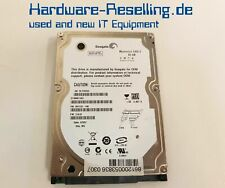 "Seagate 80GB 5400 rpm 2.5"" SATA HDD ST980811AS 9S1132-196"