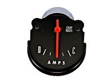 Mustang Amp Gauge 1966 - Scott Drake