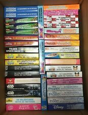Mixed Large Lot 37 Boxes / 1000 + Valentine Day Cards Classroom Exchange Party