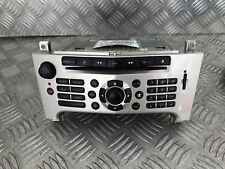 AutoRadio CD MAGNETI - PEUGEOT 607 - Référence : 96601841EF