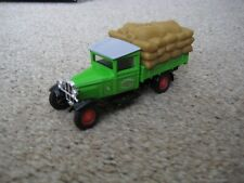 MATCHBOX MODELS OF YESTERYEAR 1932 FORD MODEL AA TRUCK G W PEACOCK 1/46 Y62