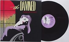 "Damned - Thanks For The Night 12"" UK PRESS Captain Sensible Sex Pistols Clash"