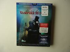 Abraham Lincoln: Vampire Hunter (Blu-ray, 2012, 2-Disc) NEW w/slipcover