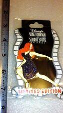 Disney pins LE 300 DSF Pin 95954 Jessica Dancing Jumbo -Tango (Surprise Release)