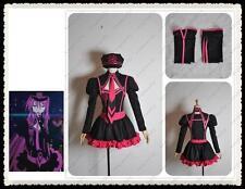 Vocaloid Megurine LUKA Philosophy Of Love Dress Cosplay Costume Custom Made