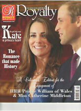 WILLIAM KATE MIDDLETON CHARLENE WITTSTOCK WESTMINISTER ABBEY ANCIENT ROYALTY