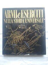 Armi & eserciti nella storia universale Vol. 3 dal 1700 al 1914 - Ed. Salani