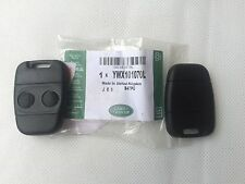 New Genuine Land Rover Discovery 1 Remote Key Plip Case YWX101070L