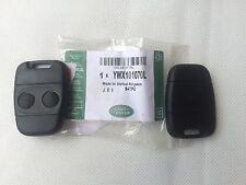New Genuine Land Rover Remote Key Plip Case YWX101070L