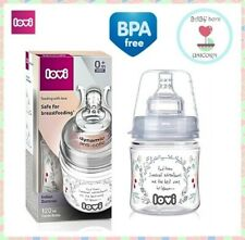 Trends baby bottle 120 ml Lovi with dynamic teat 0m+