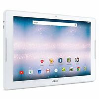 """Acer B3-A30-K44M Iconia 16GB, 10.1"""" 16:10 Multi-touch Screen Tablet"""