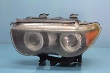 04 BMW 745i E65 #16 LEFT DRIVER ADAPTIVE XENON HID HEADLIGHT LAMP OEM USED