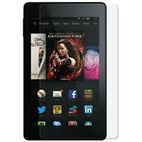 For Amazon Fire 7 (5th Gen, 2015) w/ Alexa - Tempered Glass Screen Protector