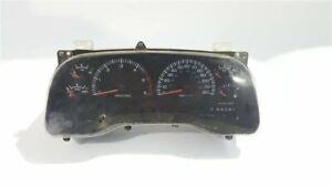 Instrument Gauge Cluster 8.0L V10 4x2 OEM 2000 2001 Dodge Ram 2500 3500