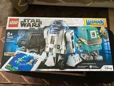 Lego 75253 Star Wars Boost Droide neu und OVP