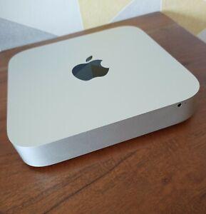 Mac mini (Late 2014) Intel core i5 2.6GHz, 16GB RAM, 500GB SSD, macOS 11 Big Sur