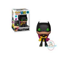 Pop! TV: Teen Titans Go: Starfire as Batgirl #581 Vinyl Figure Funko