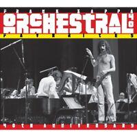 FRANK ZAPPA - ORCHESTRAL FAVORITES (40TH ANNIV.REMASTERED)  3 CD NEU