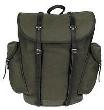 MFH BW sac ancien modèle armée us sac à dos olive 30l