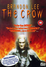 The Crow DVD NEW dvd (EDV9033)