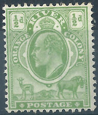 Royalty Mint Hinged South Africa Stamps (Pre-1961)