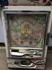 Vintage Nishijin Pachinko Pinball Machine Japanese Game ?Angel?