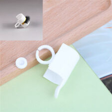 Eye Lash Strip Holder Pallet Glue Ring Cups Set Volume 3D EyelashExtensionsSe Fc