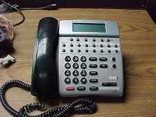 NEC DTERM 80 DTH-16D(BK)TEL 2007 NO POWER ADAPTOR