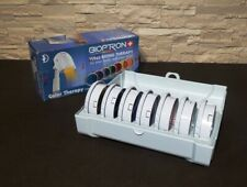 Zepter Bioptron PRO 1 color therapy set (7 color lenses) in l boxes PERFECT