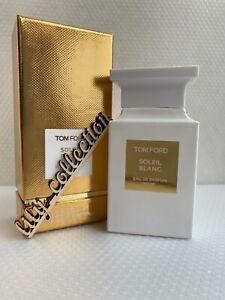Tom Ford Soleil Blanc 100ml (3.4fl.oz) Eau De Parfum Unisex New With Box