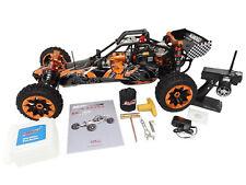 1/5 Scale King Motor KSRC-002 34cc Gas RTR Buggy HPI BAJA 5B Rovan compatible